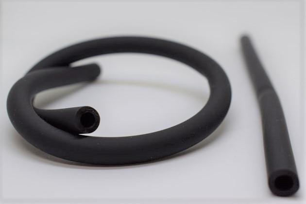 Infusion cuff tubing set