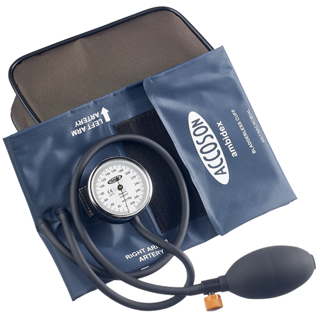 Accoson Portable Aneroid