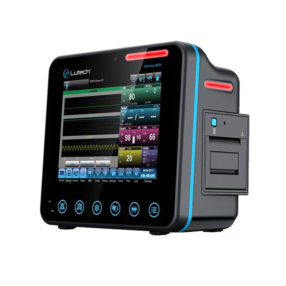 800 Monitor Lutech Medical