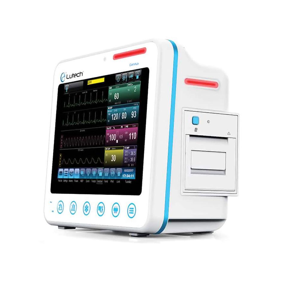 800 Monitor Lutech