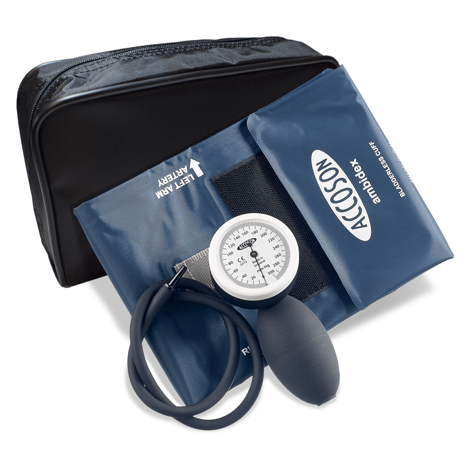 Accoson Portable Aneroid