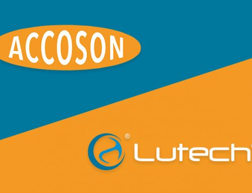 ACCOSON™ partner with Lutech Medical